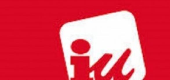 Logotipo de Izquierda Unida