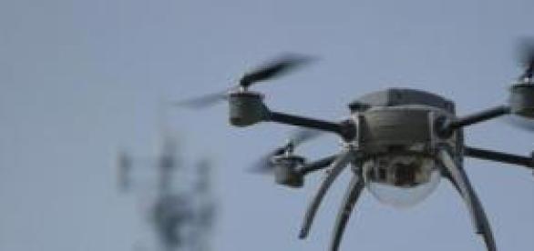 Los drones comerciales, lo ultimo en tecnología