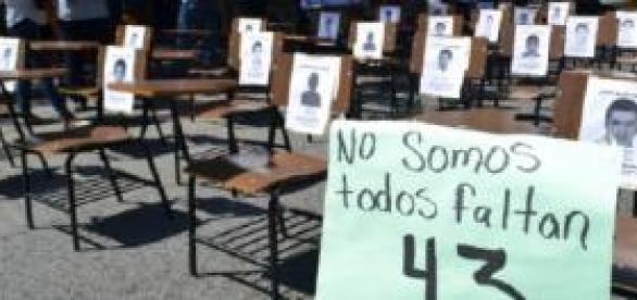 Ahora suman 73 desaparecidos en Guerrero, México