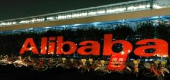 Alibaba el gigante del e-commerce chino