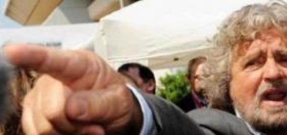 Altri due deputati espulsi da Beppe Grillo