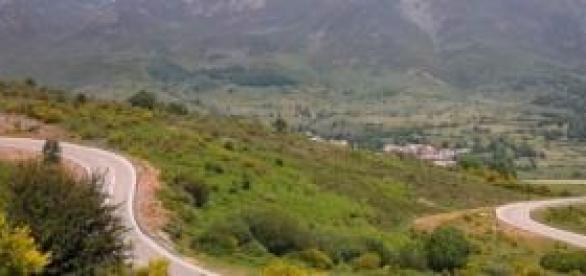 Nuevos y terribles puertos en la Vuelta 2015