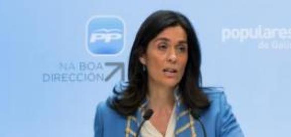 Paula Prado, imputada en la operación Pokémon