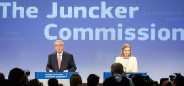 Plan Juncker, financiaciones para Europa.