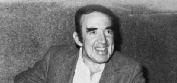 Sousa Veloso, o rosto da TV Rural