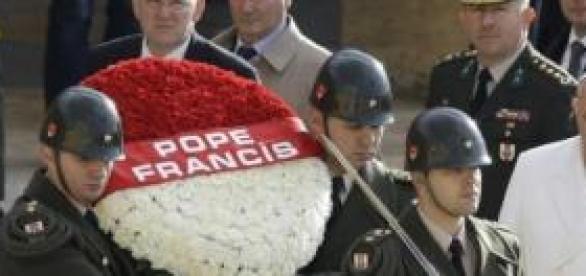 El Papa Francisco y su visita a Turquía