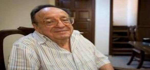 """Roberto Gómez Bolaños """"Chespirito"""", murió hoy"""