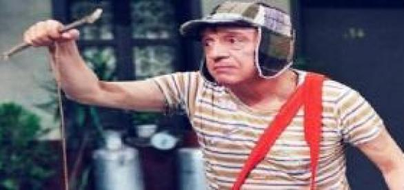 Chaves: genial e exclusivo