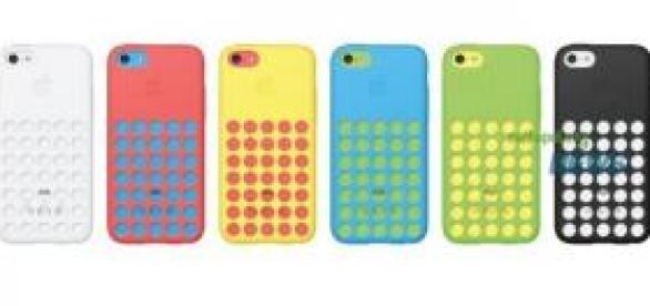 iPhone 5C, se para su producciòn.