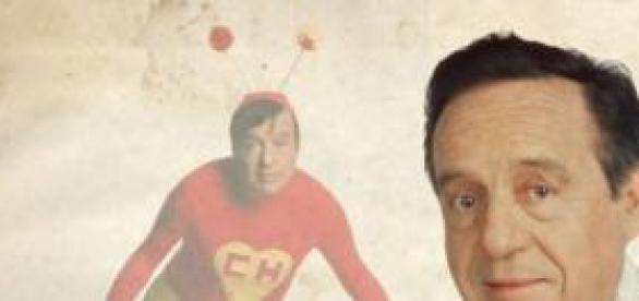 "Muere Roberto Gómez Bolaños ""Chespirito"""
