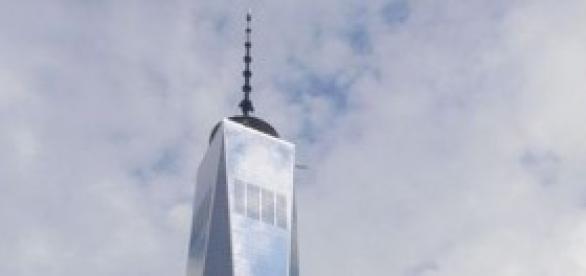 WTC Reabre - Créditos da Foto Craig Ruttle-AP