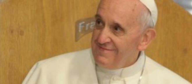 Papa Francisco, palabras y Big Bangs