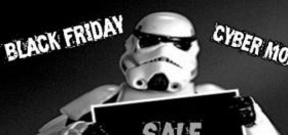 Cyberg Monday & Black Friday