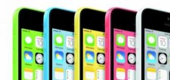 iPhone 5C vai ser descontinuado
