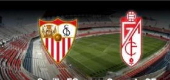 Previa: Sevilla FC - Granada CF. Ganar sí o sí.
