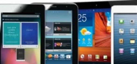 Tablets más económicas del mercado.