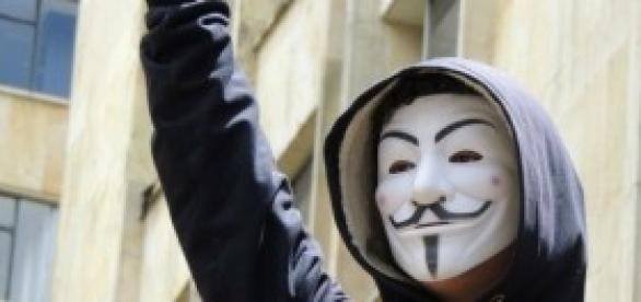 Dos factos históricos ao grupo Anonymous.