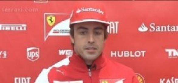 Fernando Alonso irà en McLaren.