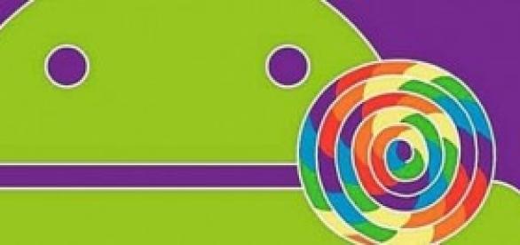 Google libera el código de fuente de Lollipop