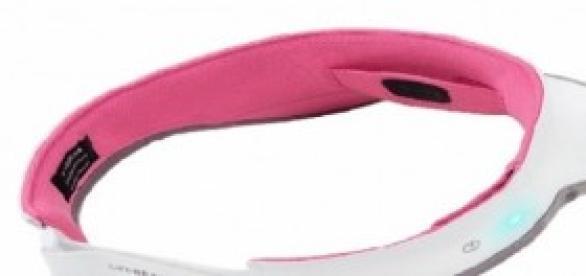 La nueva gorra para deportistas, LifeBeam