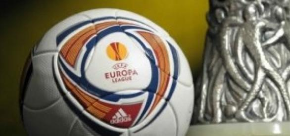 Ballon officiel de l'Europa League