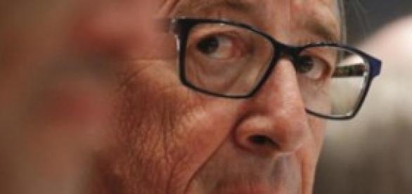 Juncker un Presidente en Entredicho