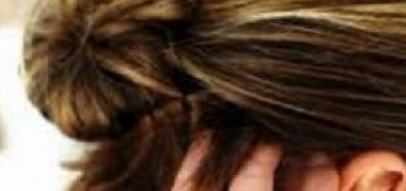Nuevos peinados otoño 2014.