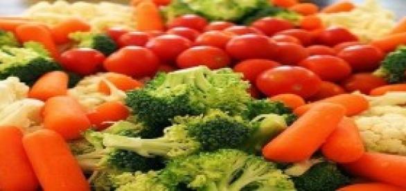 Alimentação saudável (Fonte: agendasustentavel)