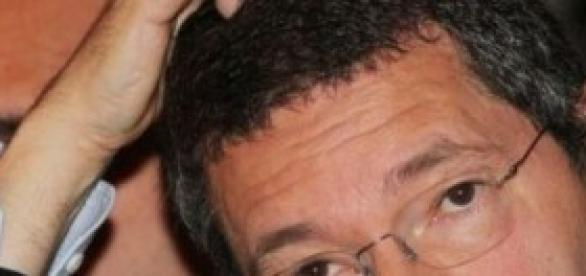 Ignazio Marino nei guai per delle multe non pagate