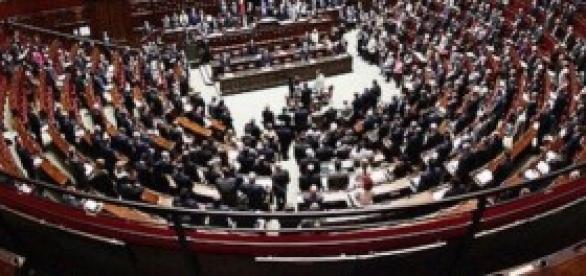 Stipendi dipendenti Parlamento: evitato il tetto