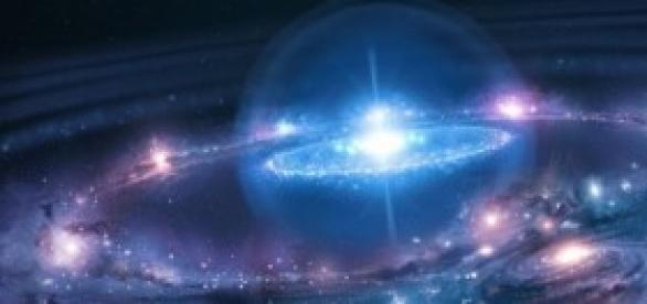 Não estamos sozinhos no universo, segundo NASA.