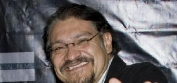 Joaquín Cosío homenajeado en Tepic, Nayarit
