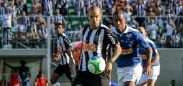 Atlético e Cruzeiro são os melhores do Brasil
