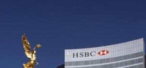 HSBC el Banco suizo con 4.000 cuentas argentinas.