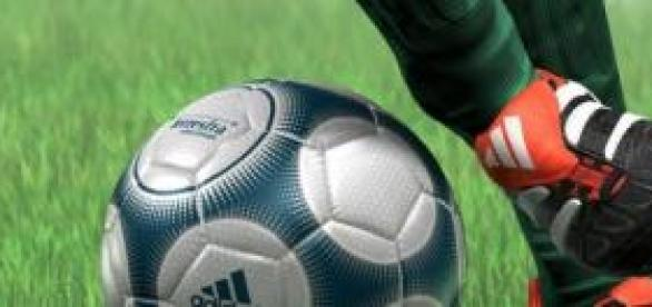 O futebol é o esporte mais apreciado do mundo.