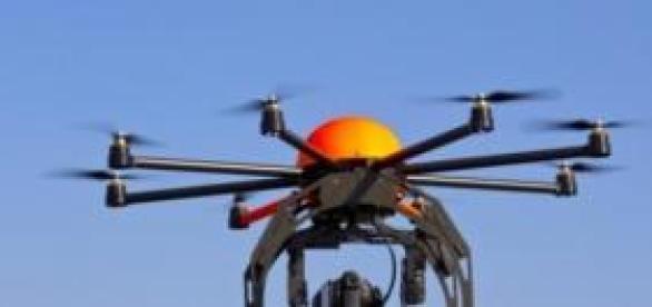 Os drones são uma realidade nos dias de hoje