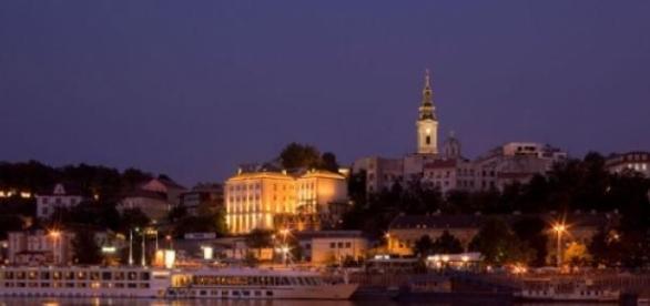 Belgrado, ciudad a descubrir.