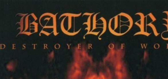 Foram gravados doze álbuns de Bathory