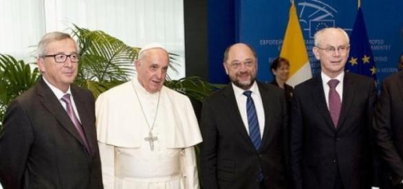 Indulto amnistia Papa Francesco riceve ergastolano