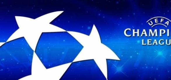 Logo UEFA Champions League