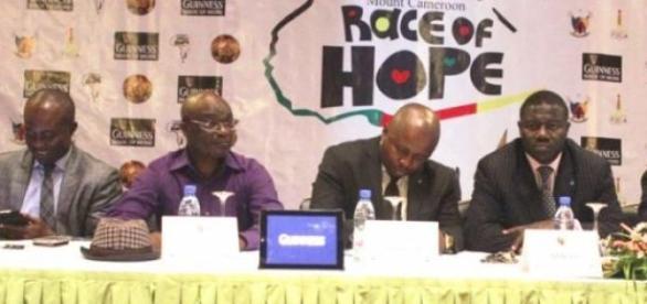 Un panel très sport pour un espoir fort