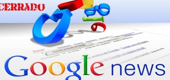 Google Noticias cierra en España
