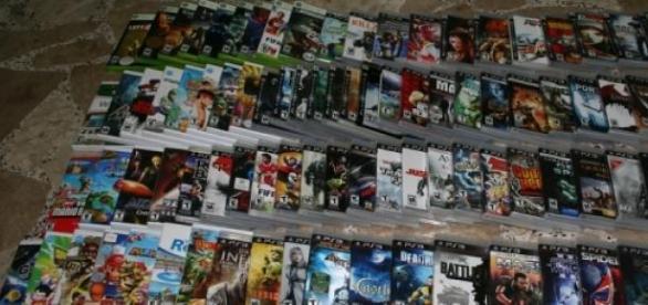 Lista con los tres mejores videojuegos para 2015
