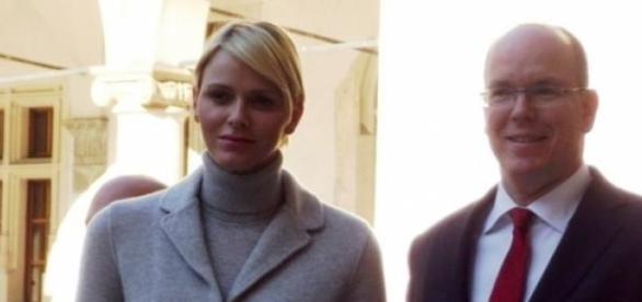 Los príncipes de Mónaco han sido padres.