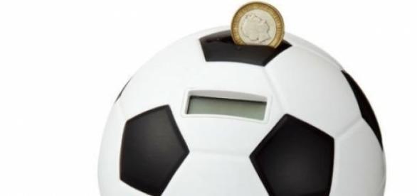 Negócios valiosos no futebol