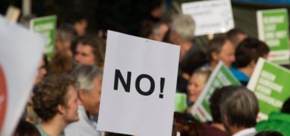 """Perú le dijo """"no"""" al reclamo de Greenpeace"""
