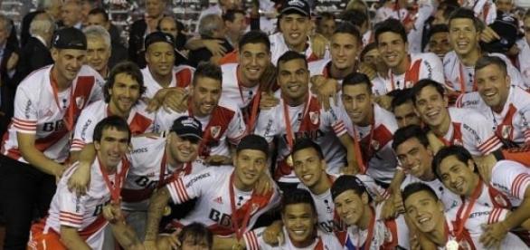 River Plate hasta la victoria siempre