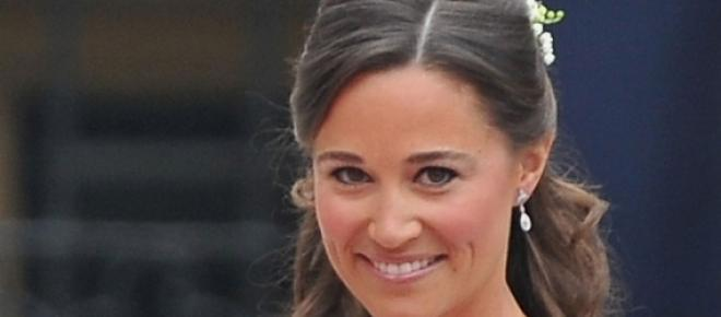 Pippa and Kim have both been in the public eye for very different reasons.