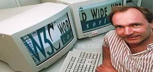 1989, año de la creación del World Wide Web