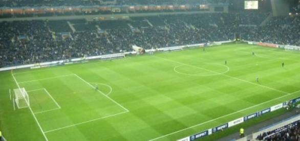 Estádio do Dragão - domingo Porto - Benfica